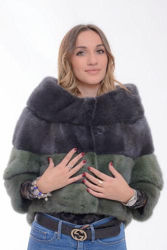 29e5eb1679542 Alviano s Furs - il sottile piacere... della differenza!